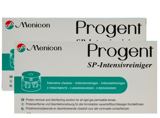 MENICON PROGENT 10x5ml