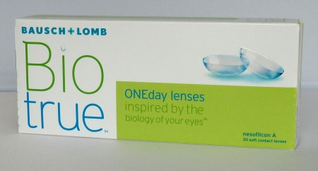 Biotrue ONEday 30pack