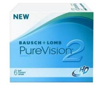 PureVision 2HD 6pack